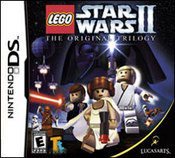 LEGO Star Wars II: The Original Trilogy