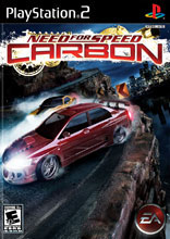 Need for Speed: Carbon Cheats & Codes for PlayStation 2 (PS2