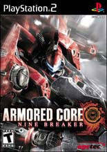 Armored Core: Nine-Breaker