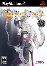 Digital Devil Saga 2