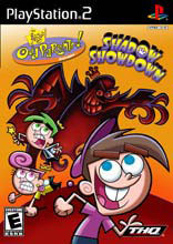 Fairly Odd Parents: Shadow Showdown