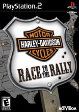 Harley-Davidson Cycles: Race to the Rally