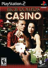 Cheats for high rollers casino ps2 the hotel casino