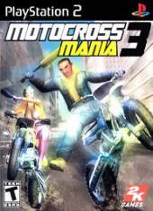 Motocross Mania 3 Cheats amp Codes for PlayStation 2 PS2