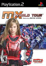 MX World Tour featuring Jamie Little