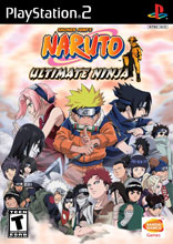 Naruto: Ultimate Ninja