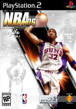 NBA 06 Featuring The Life Vol. 1