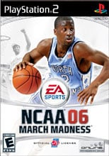 NCAA March Madness 06