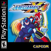 Megaman X4 Cheats & Codes for PlayStation (PSX) - CheatCodes com