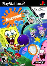 Nicktoons: Movin'