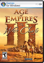 Age of Empires III: The Warchiefs Cheats & Codes for PC - CheatCodes com