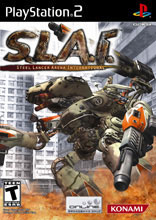 S.L.A.I. Steel Lancer Arena International
