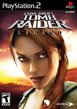 Tomb Raider Legend Cheats Codes For Playstation 2 Ps2