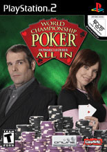 World Championship Poker: Featuring Howard Lederer - All In