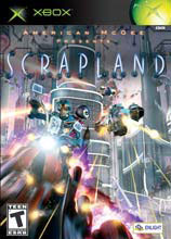 American McGee Presents Scrapland