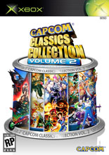 Capcom Classics Collection Vol. 2