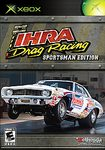 IHRA Drag Racing: Sportsman Edition