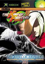 King of Fighters 2003/2002