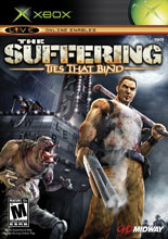 Suffering: Ties That Bind