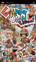 Gitaroo-Man Lives!