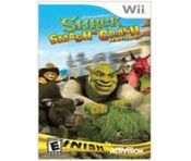 Shrek Smash 'n' Crash