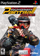 Greg Hastings Tournament Paintball Max'd