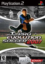 Winning Eleven: Pro Evolution Soccer 2007