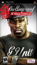 50 Cent: Bulletproof: G Unit Edition