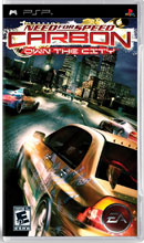 Need for Speed: Carbon - Own the City