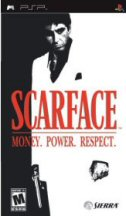 Scarface: Money. Power. Respect.