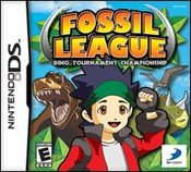 Fossil League D.T.C.