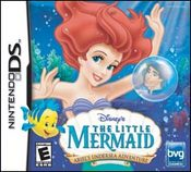 Little Mermaid: Ariel's Undersea Adventure