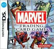 Marvel Trading Card Game