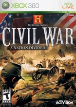 The History Channel: Civil War: A Nation Divided