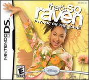 That's So Raven: Psychic on the Scene