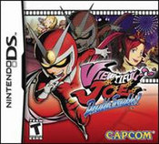 Viewtiful Joe Double Trouble