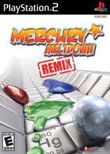 Mercury: Meltdown Remix