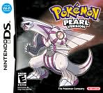 Pokemon Pearl Cheats & Codes for Nintendo DS (DS