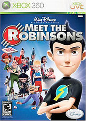 meet the robinsons nintendo ds cheats