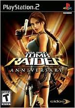 Tomb Raider Anniversary Cheats Codes For Playstation 2 Ps2