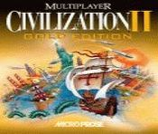 Civilization 2 Multiplayer Gold Edition