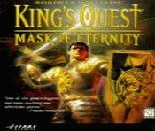 King's Quest 8: Mask of Eternity