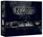 Blizzard Entertainment DVD Collection