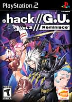 dot.Hack: G.U. Vol. 2 - Reminisce