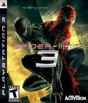 Spiderman 3 Cheats & Codes for PlayStation 3 (PS3) - CheatCodes com