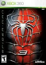 Spiderman 3 Cheats & Codes for Xbox 360 (X360) - CheatCodes com