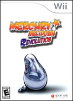 Mercury: Meltdown Revolution