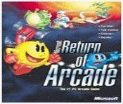 Microsoft Return of Arcade