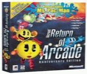 Return of Arcade 20th Anniversary Edition