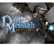 Dark Messiah of Might Magic